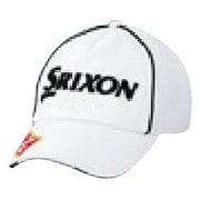 SMH4132X メッシュ WH CAP [ツアープロ着用モデル]
