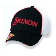 SMH4132X SXメッシュ BK/RD CAP [ツアープロ着用モデル]