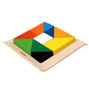 5649 [木製玩具 ツイストパズル2 3歳~]