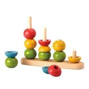 5614 [木製玩具 ソートアンドカウント 2 18ヶ月~]