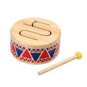 6404 [木製玩具 ソリッドドラム 18ヶ月~]