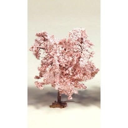 24-082 [Nゲージ 桜の木 50mm 3本入り]