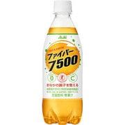 ファイバー7500 PET 500ml×24本 [特定保健用食品] [健康飲料]