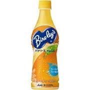 バヤリースオレンジ PET 450ml×24本 [果実果汁飲料]