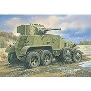 UU72320 [BA-3装甲車]