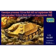 UU72359 [ヘッツァー10.5cm StuH44/2砲搭載突撃砲]
