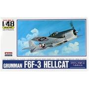 9 ヘルキャットF6 F-3 [1/48スケール]