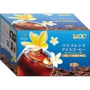 SC1016 [キューリグ K-cup UCCバリブレンドアイスコーヒー 10g×12P]
