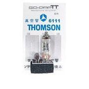 GO-DAP TT専用 THOMSON6111管 オリジナルDIP変換基板付き