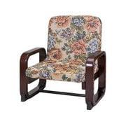 N-8055 [楽っと座椅子C-III]