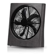 PR-F002W-WNT [サーキュレーター AC/乾電池対応 10インチ ウォールナット]