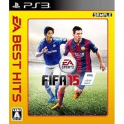 EA BEST HITS FIFA 15 [PS3ソフト]