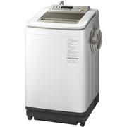 NA-FA80H2-N [全自動洗濯機(8.0kg) 即効泡洗浄 エコナビ シャンパン]
