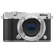Nikon 1 J5 シルバー [ボディ]
