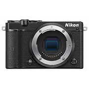 Nikon 1 J5 ブラック [ボディ]