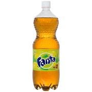 ファンタ 梅 1.5L PET ×8本 [炭酸飲料]