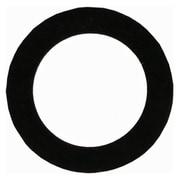 カップリングパッキン(D黒) 32mm [ポンプとホースの連結用]
