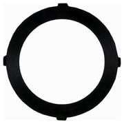 カップリングパッキン(D黒) 40mm [ポンプとホースの連結用]