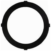 カップリングパッキン(D黒) 50mm [ポンプとホースの連結用]
