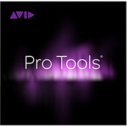 Pro Tools Annual Subscription [PCソフト 学生教員版]