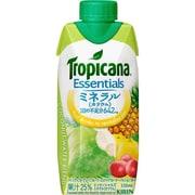 トロピカーナ エッセンシャルズ ミネラル(カリウム) 330ml×12本 [果実飲料]