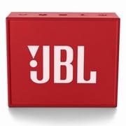 JBLGORED [ポータブルスピーカー JBL GO(ゴー) Bluetooth対応 レッド]
