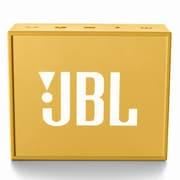 JBLGOYEL [ポータブルスピーカー JBL GO(ゴー) Bluetooth対応 イエロー]