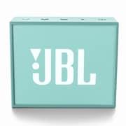 JBLGOTEAL [ポータブルスピーカー JBL GO(ゴー) Bluetooth対応 ティール]