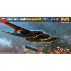 M01E15 [1/32 デ・ハビランド モスキート B Mk.IV シリーズII]