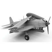 X4058 [1/72 九七式艦上攻撃機 B5N2 中島飛行機製]