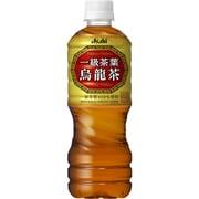一級茶葉烏龍茶 PET 555ml×24本 [お茶]