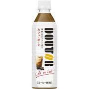 ドトール カフェ オレ PET 500ml×24本 [コーヒー飲料]