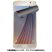 PD-SCGS6FLPF [GALAXY S6用 液晶保護フィルム 覗き見防止]