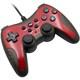 SASP-0291 [PS3/PSVita TV用 ラバーコートコントローラーターボ2 レッド×ブラック]