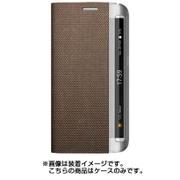 Z6031GS6E [メタリックダイアリー GALAXY S6 Edge用 ブロンズ]