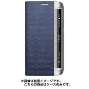Z6033GS6E [メタリックダイアリー GALAXY S6 Edge用 NV]