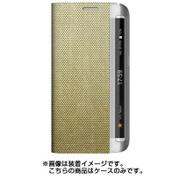 Z6035GS6E [メタリックダイアリー GALAXY S6 Edge用 ゴールド]