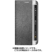 Z6041GS6E [プラチナムダイアリー GALAXY S6 Edge用 グレー]