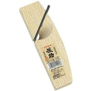 儀助 [豆クシ鉋 21mm]