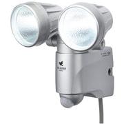 SLT-160 [EARTH MAN AC100V LEDセンサーライト ダブル7W×2]