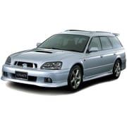 ID-77 [1/24スケール スバル レガシィ ツーリングワゴン GT-B E-tuneII/Version B]