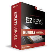 EZ KEYS BUNDLE TT052 [Windows Mac]