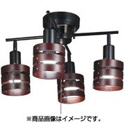 HC-P020BKNDZ [シーリングライト黒 電球別売り]
