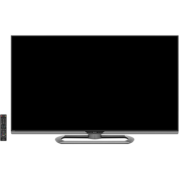 LC-60US30 [AQUOS(アクオス) 60V型 地上・BS・110度CSデジタルハイビジョン液晶テレビ 4K対応 3D対応 ※3Dメガネ別売]