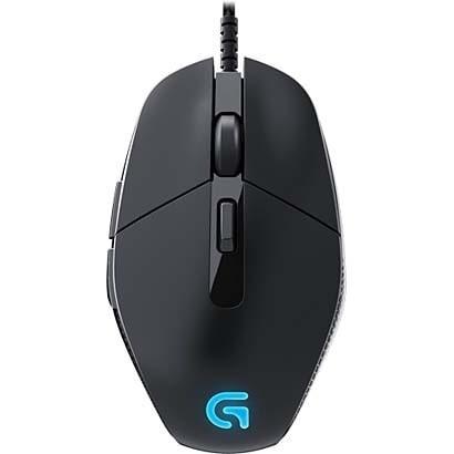 G303 [パフォーマンス エディション ゲーミングマウス]