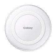 EP-PG920IWEGJP White [Galaxy S6/S6 edge対応 Qi準拠 純正ワイヤレス充電器 ホワイト]