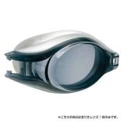 パルスレンズ  SD98G07 (K)ブラック 3.0 [水泳ゴーグル]