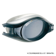 パルスレンズ  SD98G07 (K)ブラック 3.5 [水泳ゴーグル]