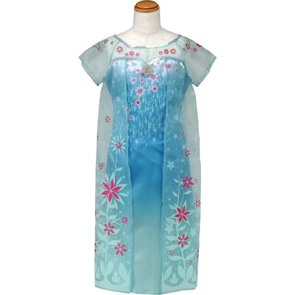 アナと雪の女王 おしゃれドレス エルサのサプライズ [エルサのドレス]