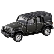 No.80 Jeep ラングラー (箱) [トミカ]